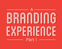 A Branding & Advertising experience