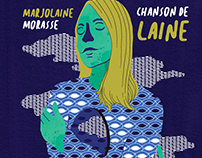 Marjolaine Morasse - Chanson de laine