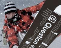 Salomon Snowboards