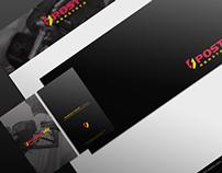 Posto VX | Branding