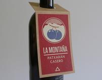 Etiquetas - La Montaña