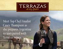 Terrazas Whole Foods Event