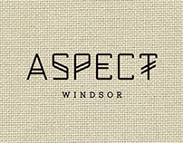 Aspect Windsor, Apartments