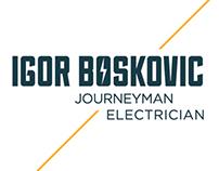 Igor Boskovic