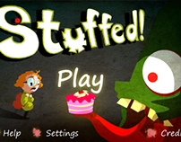 Stuffed! - iPhone game