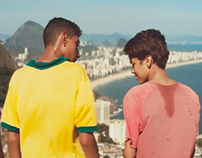 Global Coca-Cola 2014 FIFA World Cup TVC