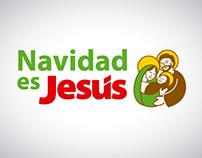Navidad es Jesús 2013