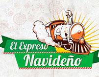 """Contugas - """"El Expreso Navideño"""""""