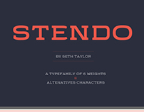 Stendo Advanced