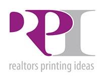 Realtors Printing Ideas