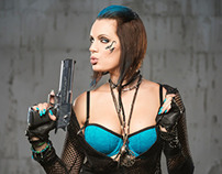 Big Gun Lover