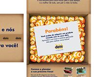 Folder Box for dotz