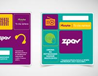 Corporate Graphic design