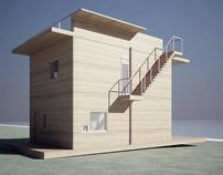 Karton_House