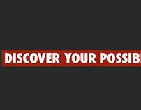 Discover Your ______