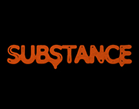 Substance - Title Design