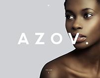 AZOV - Ecommerce