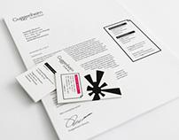 Guggenheim Rotterdam dynamic identity