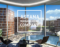 Astana Management Company