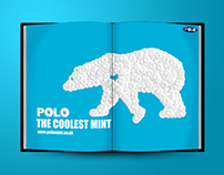 Polo , The coolest mint