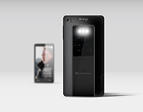 HTC - Core D (2011)