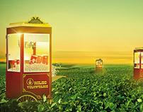 Dow Agrosciences - Campanha Verdict