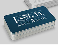 Branding - Shico Moraes