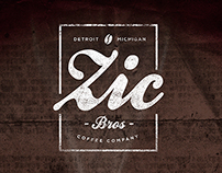 Zic Bros Coffee Company