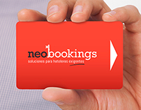 NEOBOOKINGS - Booking Hotel System