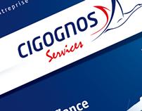 CIGOGNOS service