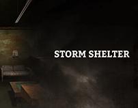 Storm Shelter (VR)