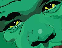 The Hulk in Me