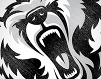 Chicago Bears / Grimey League