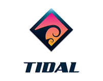 Tidal Identity Design
