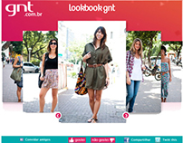 Lookbook GNT