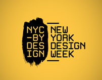 NYCxDesign - New York Design Week