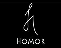 Personal Brand - João Homor