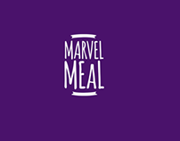 Package Yourself : Marvel Meal