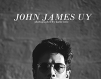 John James Uy x Karlo Torio