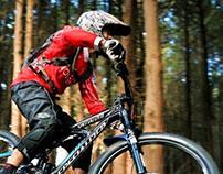 MoveFree Mountain Biking Team 2013