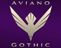 Aviano Gothic