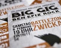 BIG GIG - Charity Concert