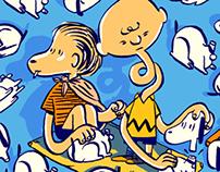 Killscreen Magazine - Mastaba Snoopy