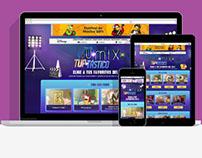 Disney Channel - Umix Toptástico 2013