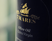 7 Mares _ Olive oil