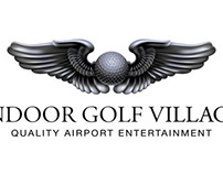 Indoor Golf Village
