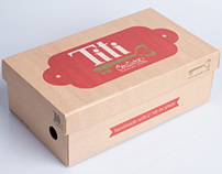 Shoes Packaging