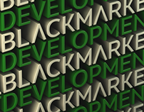 BlackMarket Development