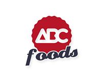 ABCfoods logotype