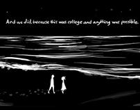 Comic: Innocence